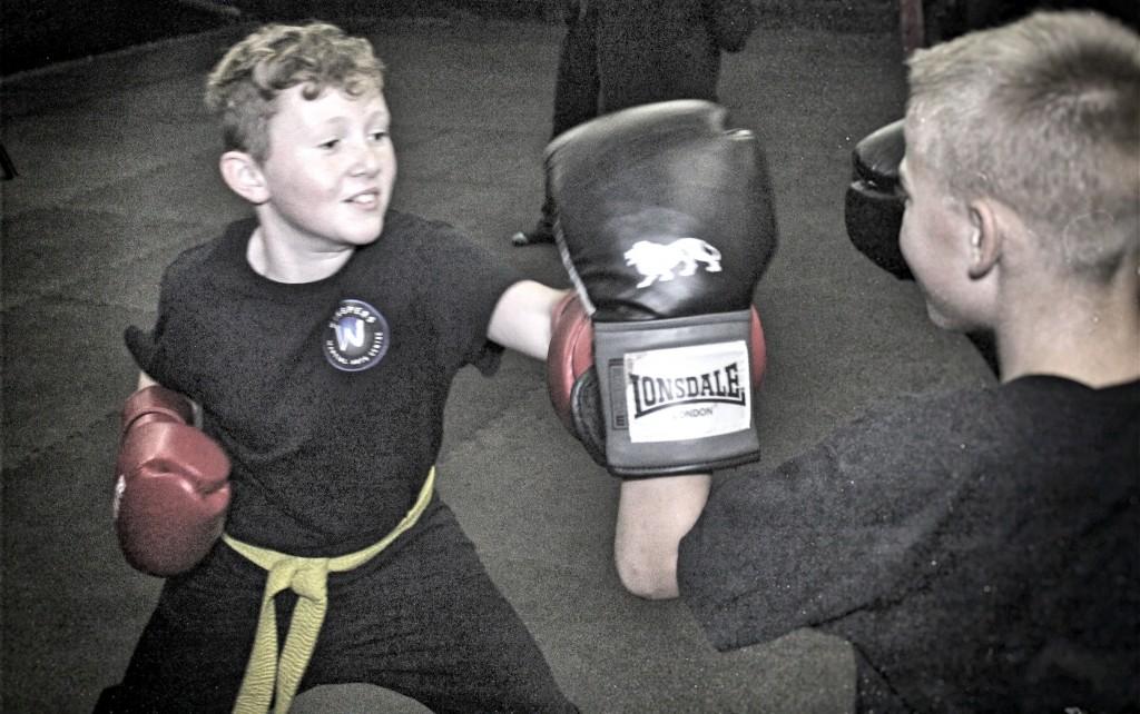 Alfie Punch